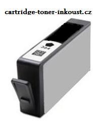 Náplně do tiskárny HP Photosmart B110c, náhradní černá