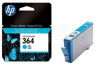 Náplně do tiskárny HP Photosmart Premium C309a modrá