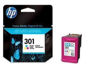 Náplně do tiskárny HP Deskjet 3050ve barevná