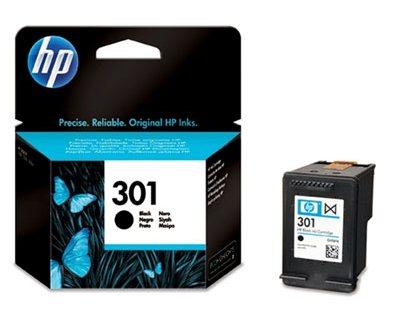 Náplně do tiskárny HP Deskjet 3050ve černá