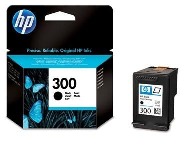 Náplně do tiskárny HP Deskjet F4580 černá