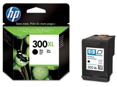 Náplně do tiskárny HP Photosmart C4685 černá