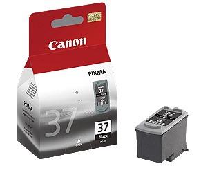 Náplně do tiskárny Canon PIXMA iP1900 černá