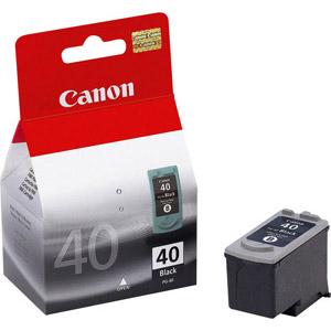 Náplně do tiskárny Canon PIXMA iP1700 černá