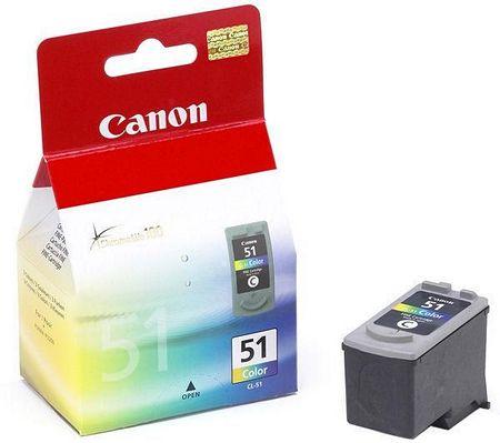Náplně do tiskárny Canon PIXMA iP2200 barevná