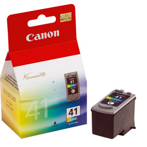 Náplně do tiskárny Canon PIXMA MP180 barevná