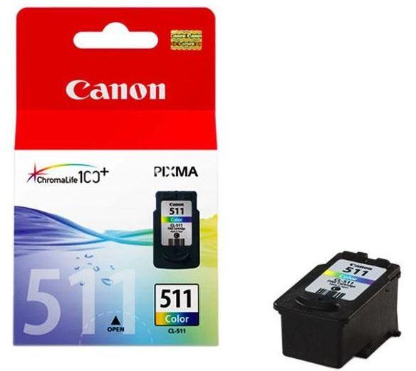 Náplně do tiskárny Canon PIXMA iP2702 barevná