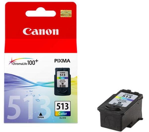 Náplně do tiskárny Canon PIXMA MP280 barevná