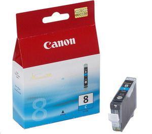 Náplně do tiskárny Canon PIXMA iX5000 modrá