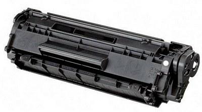 Náplně do tiskárny Canon i-SENSYS MF4010, náhradní toner pro Canon černý