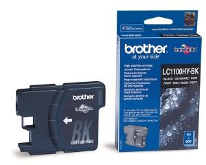 Náplně do tiskárny Brother DCP-585CW černá