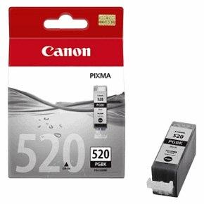 Náplně do tiskárny Canon PIXMA MP620 černá velká