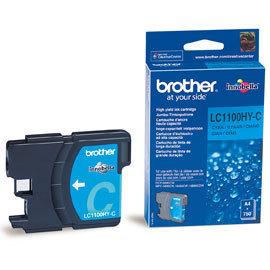 Náplně do tiskárny Brother MFC-6490CW modrá