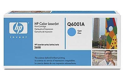Náplně do tiskárny HP Color LaserJet 2605dn modrá