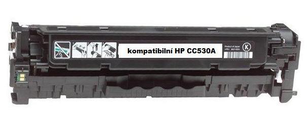 Náplně do tiskárny HP Color LaserJet CP2025 černý