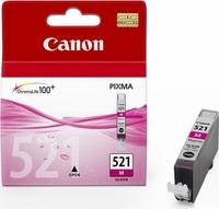 Náplně do tiskárny Canon PIXMA MP550 purpurová