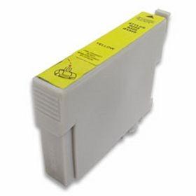 Náplně do tiskárny Epson Stylus Photo RX585 žlutá