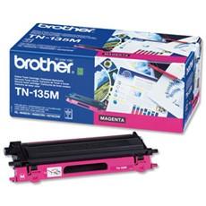 Náplně do tiskárny Brother DCP-9042CDN červená
