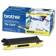 Náplně do tiskárny Brother MFC-9440CN žlutá