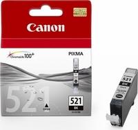 Náplně do tiskárny Canon PIXMA MP630 černá malá