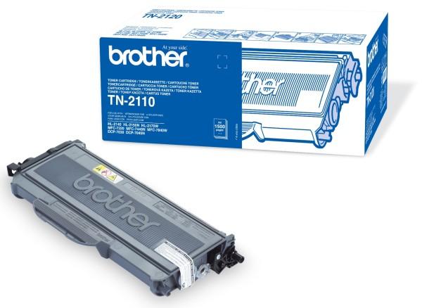 Náplně do tiskárny Brother DCP-7030 černý