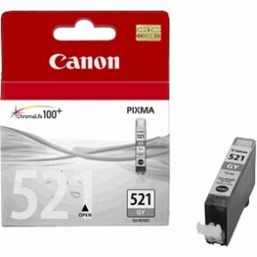 Náplně do tiskárny Canon PIXMA MP980 šedá