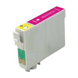Náplně do tiskárny Epson Stylus SX130 purpurová