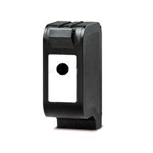 Náplně do tiskárny HP Deskjet 6122 Printer, náhradní černá