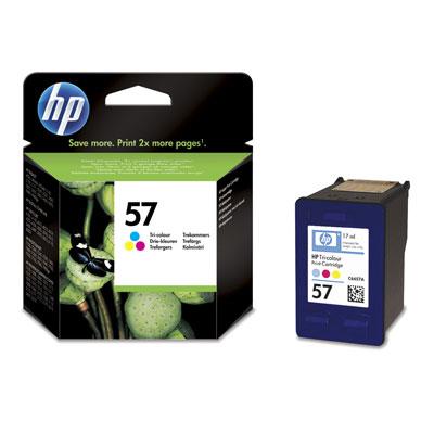 Náplně do tiskárny HP Deskjet 5652 barevná