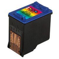 Náplně do tiskárny HP Deskjet 5850, náhradní barevná