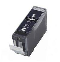 Náplně do tiskárny Canon PIXMA iP5300 černá velká