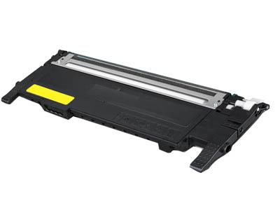 Náplně do tiskárny Samsung CLP-325 žlutá