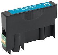 Náplně do tiskárny Epson Stylus DX4450 modrá