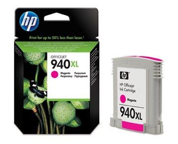 Náplně do tiskárny HP Officejet Pro 8000, víceobjemová purpurová