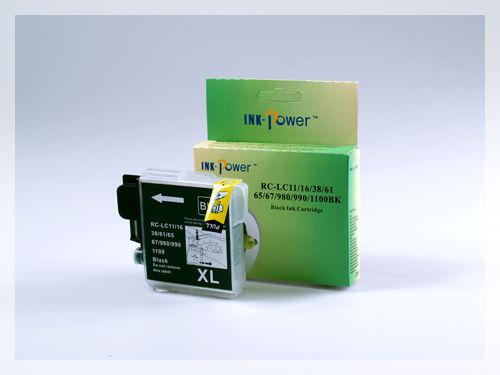 Náplně do tiskárny Brother MFC-5895CW, náhradní cartridge černá