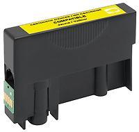 Náplně do tiskárny Epson Stylus DX7400 žlutá