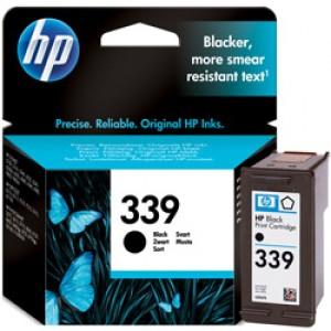 Náplně do tiskárny HP Deskjet 5743 černá