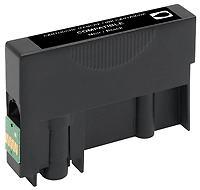 Náplně do tiskárny Epson Stylus DX8400 černá