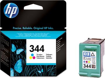 Náplně do tiskárny HP Deskjet 6520 barevná