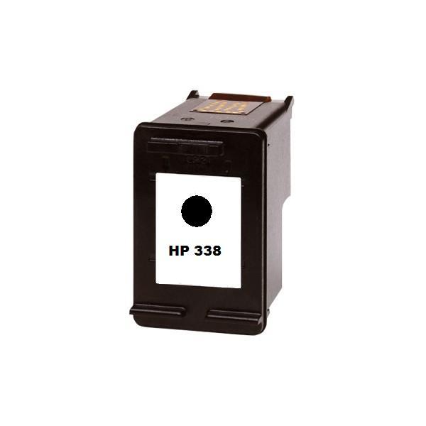 Náplně do tiskárny HP Officejet 7210, náhradní černá