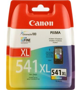 Náplně do tiskárny Canon PIXMA MX515 barevná (velká kapacita)