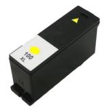 Kompatibilní Náplně do tiskárny Lexmark Prospect Pro209 žlutá XL