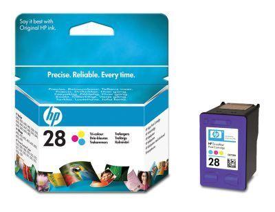 HP 28 - originální barevná HP C8728 - AKCE !!!