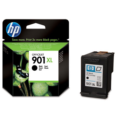 Náplně do tiskárny HP OfficeJet J4580, originální černá (700 stran)