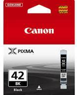 Náplně do tiskárny Canon PIXMA PRO-100, originální cartridge pro Canon černá
