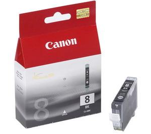 Náplně do tiskárny Canon PIXMA iP5200R černá malá