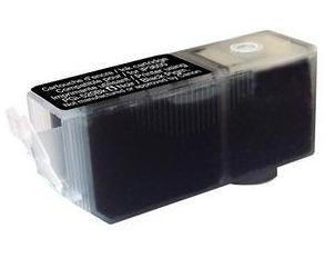 Náplně do tiskárny Canon PIXMA iP3600 černá velká