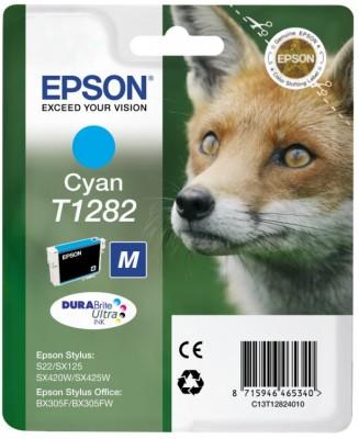 Epson T1282 modrá (3,5ml)
