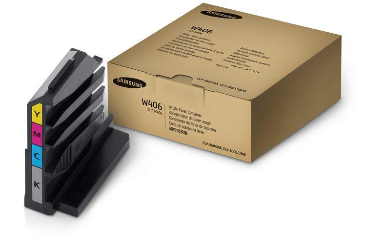 Odpadní kontejner do Samsung CLX-3305, nádobka pro Samsung