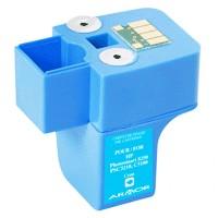 Kompatibilní cartridge HP 363 (HP C8771EE) modrá